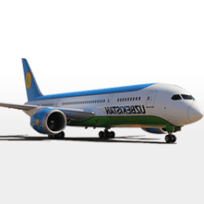Aviation Uzbekistan