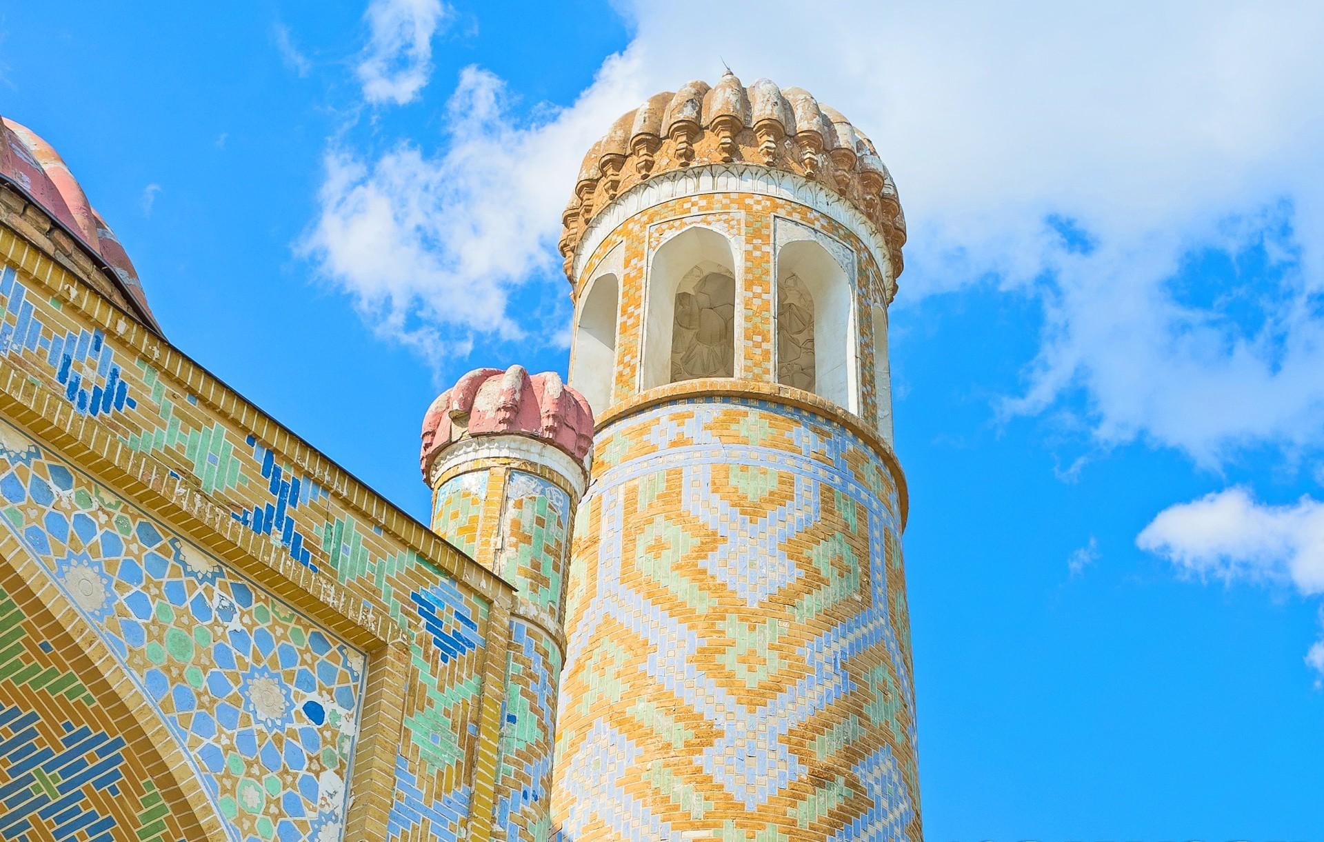 Samarkand / Самарканд