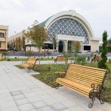 Alay bazaar / Алайский базар