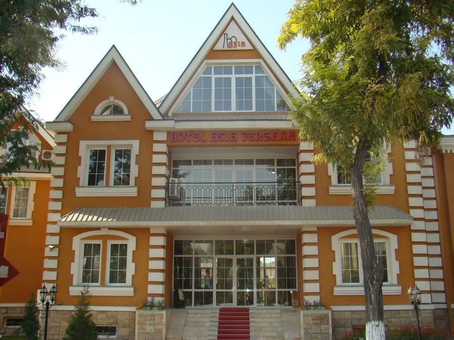 [:ru]Гостиница «Азия Фергана» [:en]Hotel
