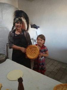 Gastronomic Tour to Uzbekistan