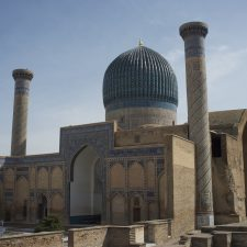 Samarkand sightseeings