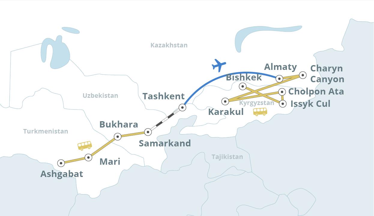 Times dating in ashgabat map