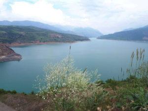 charvak-lake