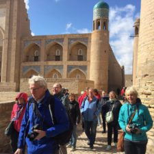 khiva-city-tour