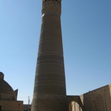 monirai kalyan bukhara tour