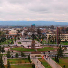 shakhrisabz excursion