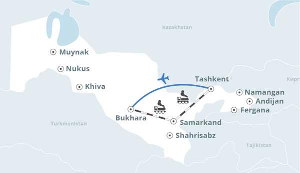 tashkent-buhara-samarkand-tashkent