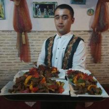 uzbek dishes
