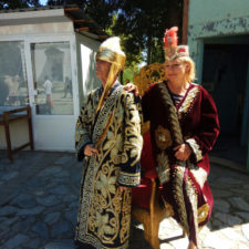 Tourism to Uzbekistan
