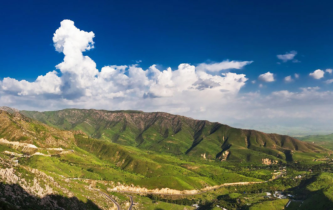Экотуры в Узбекистан / Ecotours to Uzbekistan