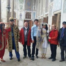 festivals in uzbekistan