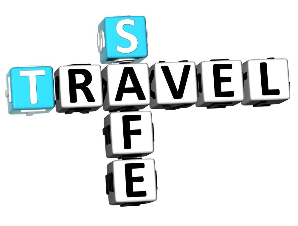 Safe tourism / Безопасный туризм