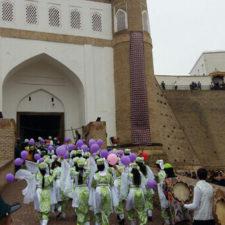 uzbek national holidays