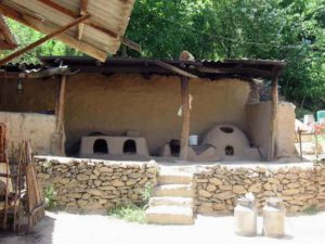 uzbek-villadge-traditional-kitchen