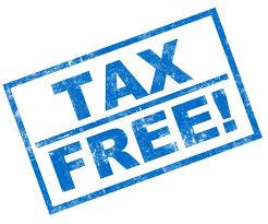tax free uzbekistan