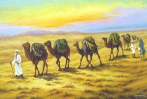 The Great Silk Road Tour / Великий Шелковый Путь Тур