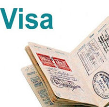 Visa to Uzbekistan / Виза в Узбекистан