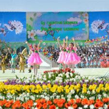 Navruz in Uzbekistan / Навруз в Узбекистане