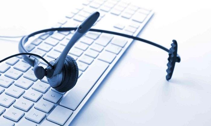 Call centre in Uzbekistan