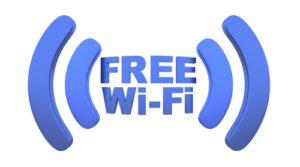Free Wi-FI in Bukhara