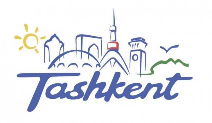 Tashkent logo